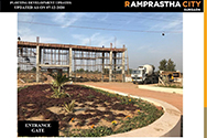 luxury projects in gurgaon