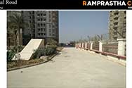 luxury projects on dwarka expressway