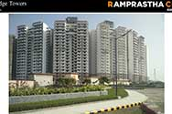 ramprastha city gurgaon